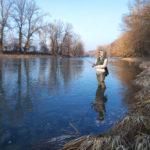 見かけの天気より「気圧」を知る!渓流釣りで気圧を知るべき理由とは?
