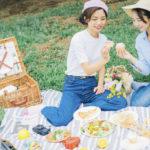 ピクニックの発祥はイギリスじゃなかった?!ピクニックとピクニックバスケットのヒストリー