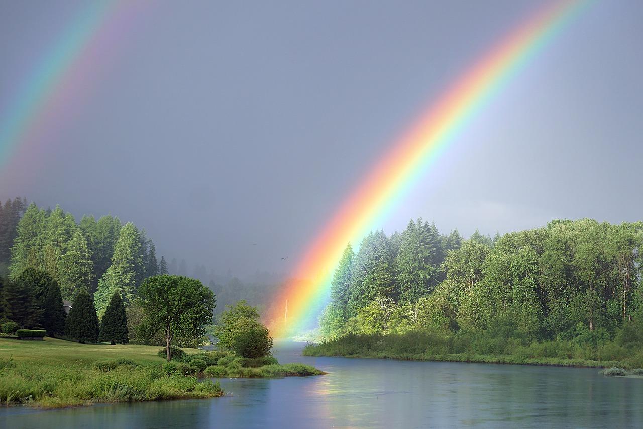 川雨上がり 渓流釣り 天気予想