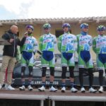 【スペイン・ロードバイク・レース・レポート】日本チームも参戦。ブエルタ・カスティーリャ・イ・レオン。