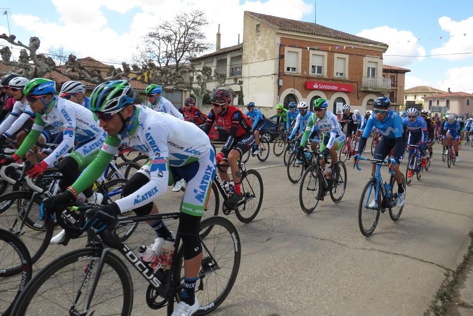 スペイン・ロードバイク・レース