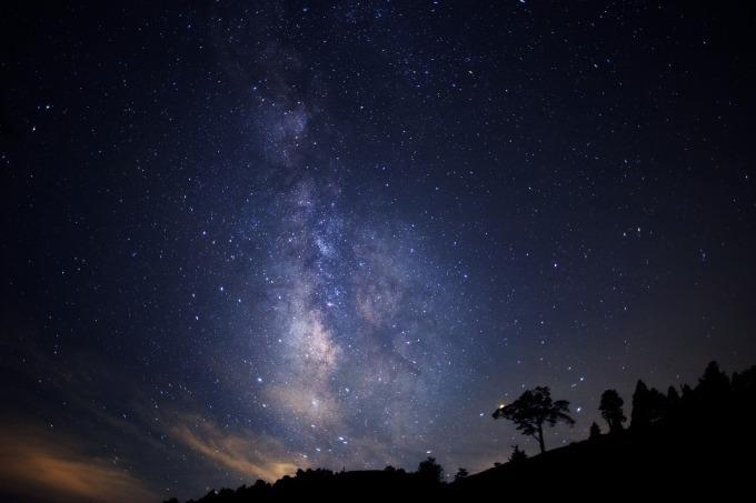 長野県阿智村 天空の楽園 日本一の星空ナイトツアー Season2019