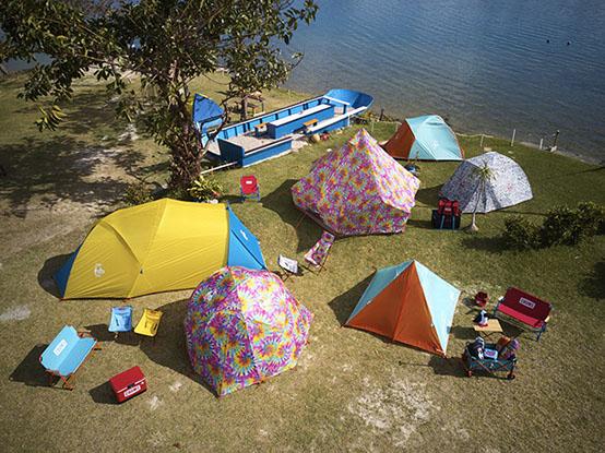 島根県と江の川流域・三瓶山エリアでアドベンチャーに特化したイベント「A Regar Too Nature ! 2019」開催