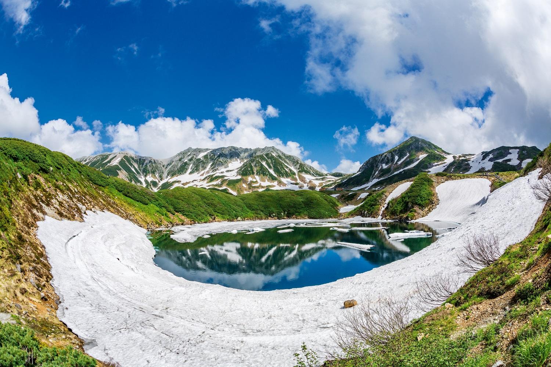 立山黒部アルペンルート、初夏の天空「立山室堂」での過ごし方「2019立山黒部・雪の大谷フェスティバル」2ndステージが開幕