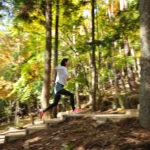 星のや富士 爽やかな秋の森トレで身体づくりのきっかけを得る「秋の森グランピングリトリート」を開始