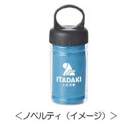 PLAY PEAK ITADAKI(プレイ ピーク イタダキ)