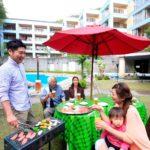 最高の夏旅in城崎~海&プール&BBQ&温泉&70㎡以上のお部屋で満喫~