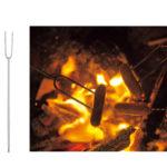 これさえあればスキュア料理の達人!LOGOSのスリム収納のスキュアセット「スキュアマスター」新発売!