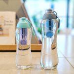 【日本初上陸】美味しいお水がいつでも飲めるポーランド生まれのDAFI(ダフィ)携帯用浄水ボトルが遂に登場