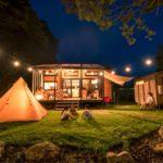伊豆のタイニーハウスメーカーがプロデュース!宿泊体験できるトレーラーハウス