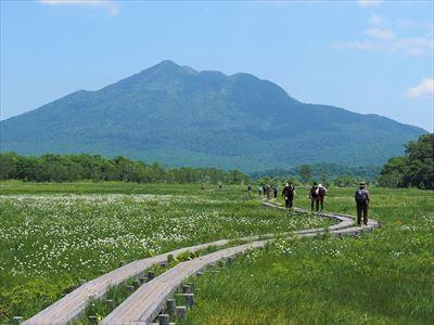登山・ハイキング向けスタンプラリーアプリ「ヤマスタ」尾瀬の自然を楽しんで歩く「尾瀬散策スタンプラリー2019」を実施