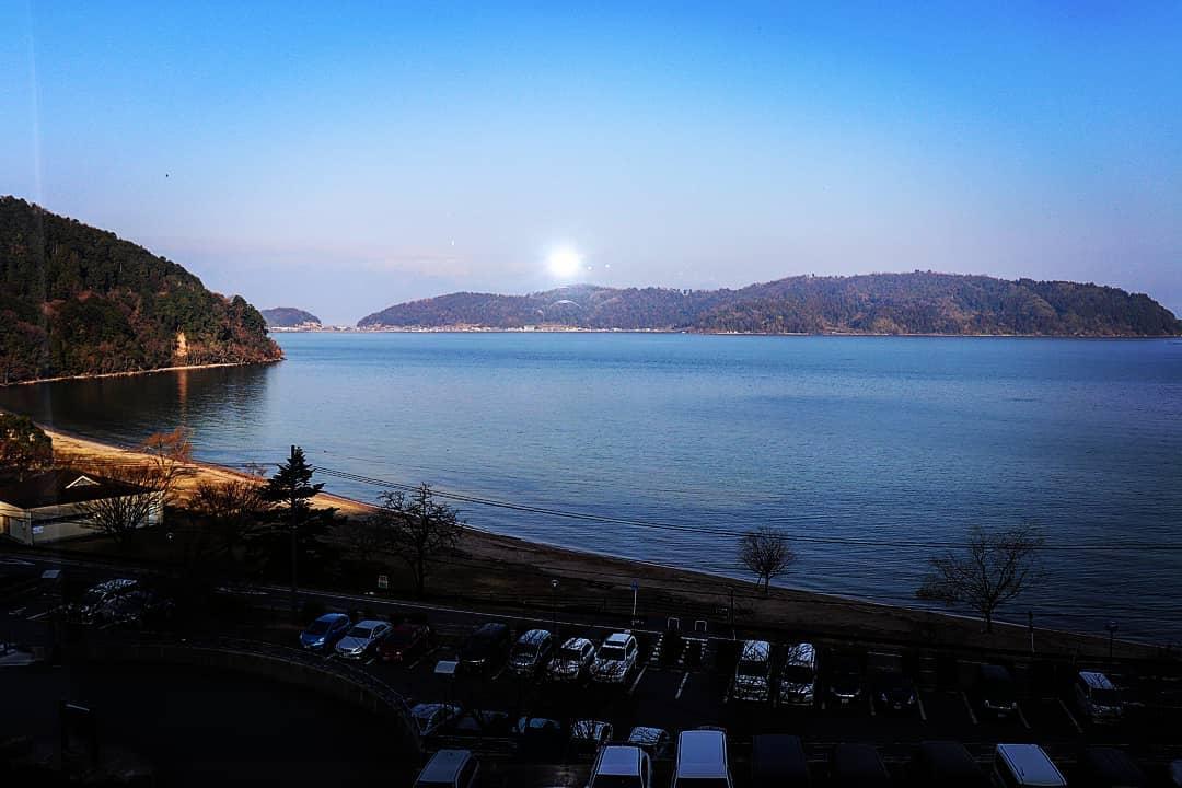 宮ケ浜遊泳場 滋賀のおすすめ湖畔ビーチ