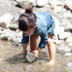 【神奈川県】子連れで行きたい!ファミリーにおすすめ川遊びスポット