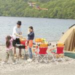 子連れで楽しめる!島根県のおすすめバーベキュースポット