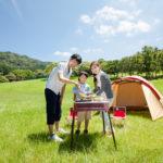 ファミリーキャンプでおすすめの調理器具とカンタン料理をご紹介!