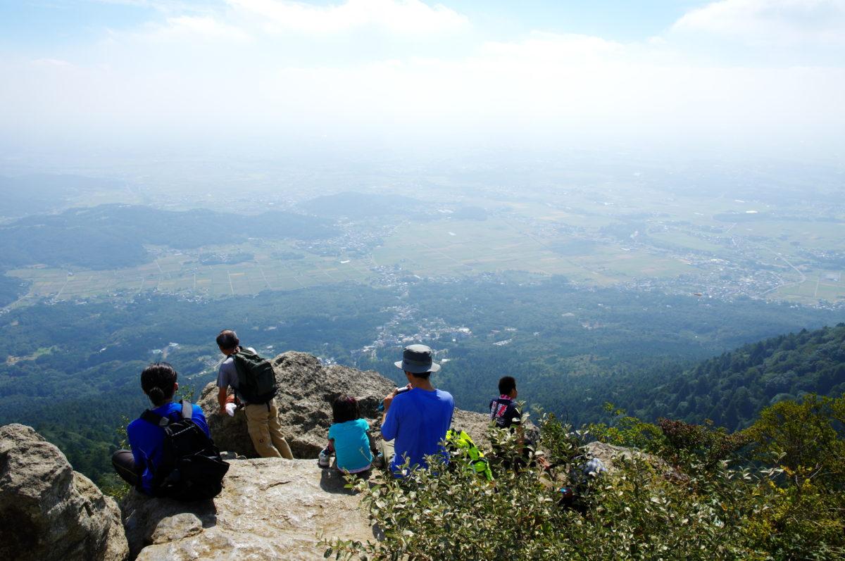 【小学校低学年でもOK】今から楽しめる関東エリア親子登山にぴったりの山