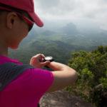 登山時計のGPS機能はここがすごい!GPS機能を使えば登山がもっと快適に
