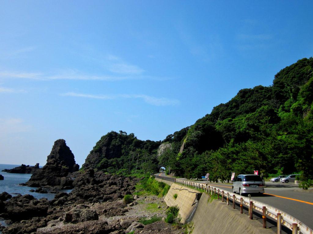 福井 ツーリングコースとキャンプ場