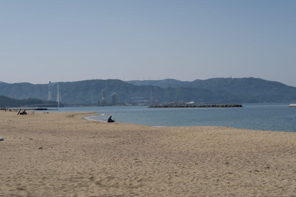 奈良 ビーチ