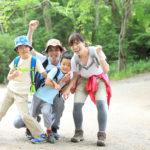 山の楽しさが学べる親子登山教室がおすすめ。登山教室の魅力とは?