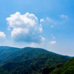 【香川】登山シーズン到来!親子で登れる香川県の山10選