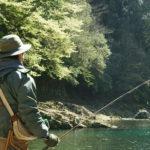 【穴場スポット】鳥取の天然渓流釣り場とおすすめ管理釣り場!