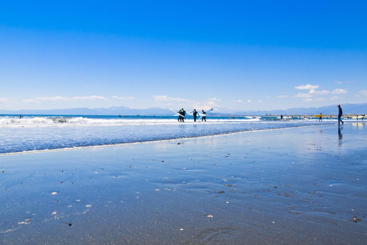 あの鳥取のビーチが熱い!今年の夏は鳥取のビーチを大満喫しよう