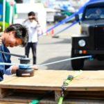 YANMAR PREMIUM WATER FESTA 2019 in Biwako