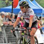 スペインの女子ロードバイクレースレポート、与那嶺選手が活躍