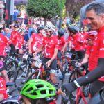 【イベントレポート】憧れのサイクリストと一緒に登るサイクリングイベント