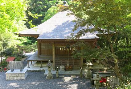 大阪 光滝寺キャンプ場