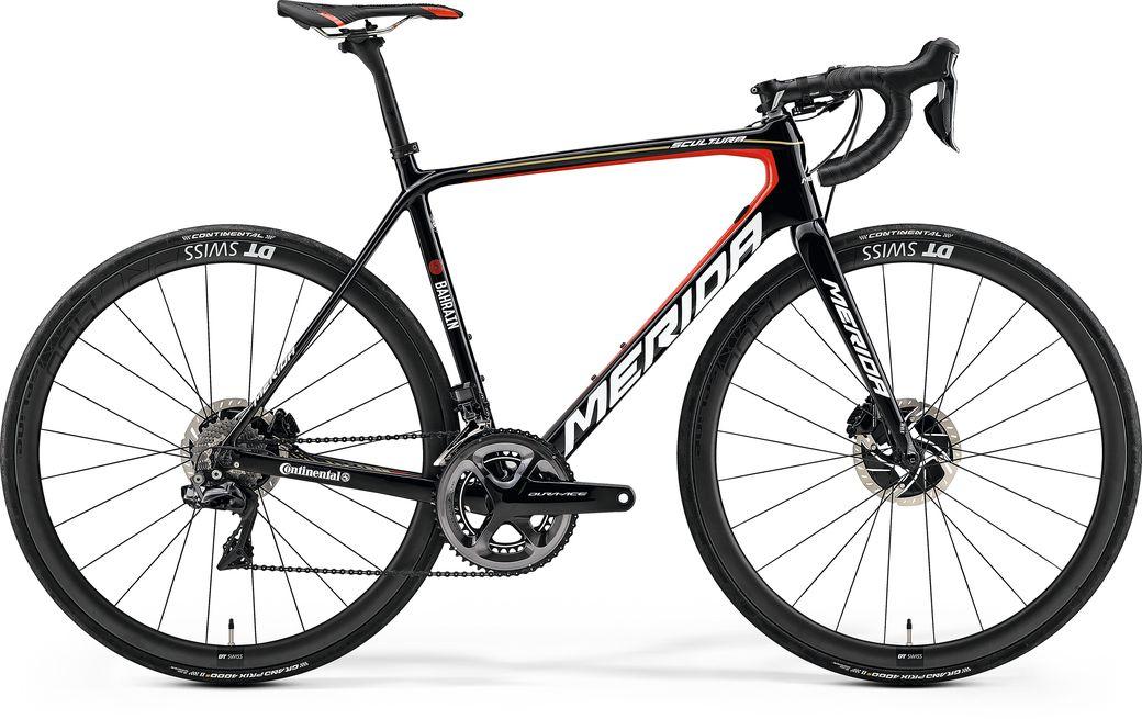世界2位の自転車メーカー「メリダ」その魅力とおすすめロードバイクをご紹介!