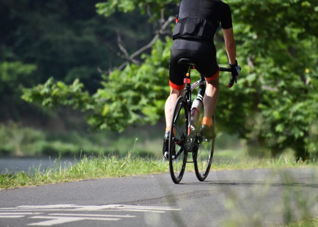 自転車 筋トレ