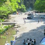 大阪で大自然を満喫できるキャンプ場をお探しなら光滝寺キャンプ場がおすすめ