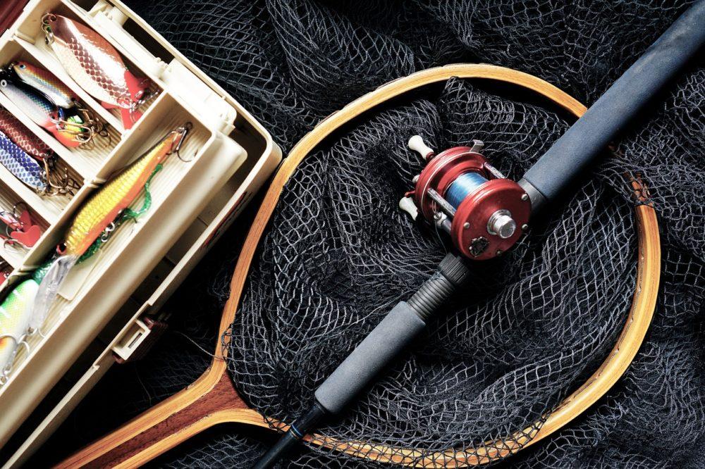 渓流釣り 基礎知識