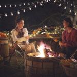 リゾナーレ熱海、柑橘の街熱海で秋の夜長を楽しむ 「ナイトフルーツバーベキュー」を初開催