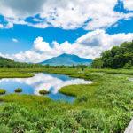 登山・ハイキング人気スポットランキングを阪急交通社が発表