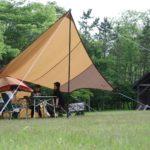 地域住民に惜しまれながら閉鎖した北岳登山「芦安キャンプサイトNo.2」、新体制でリニューアルオープン!