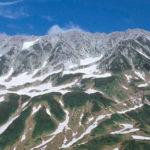 この夏は、究極の避暑地へ行こう!立山でトレッキング