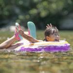 夏休みはやっぱり川遊び!長崎県の川遊びおすすめスポットをご紹介