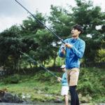 日本の伝統渓流釣法!渓流釣りのテンカラに必要な道具と釣り方の基礎知識