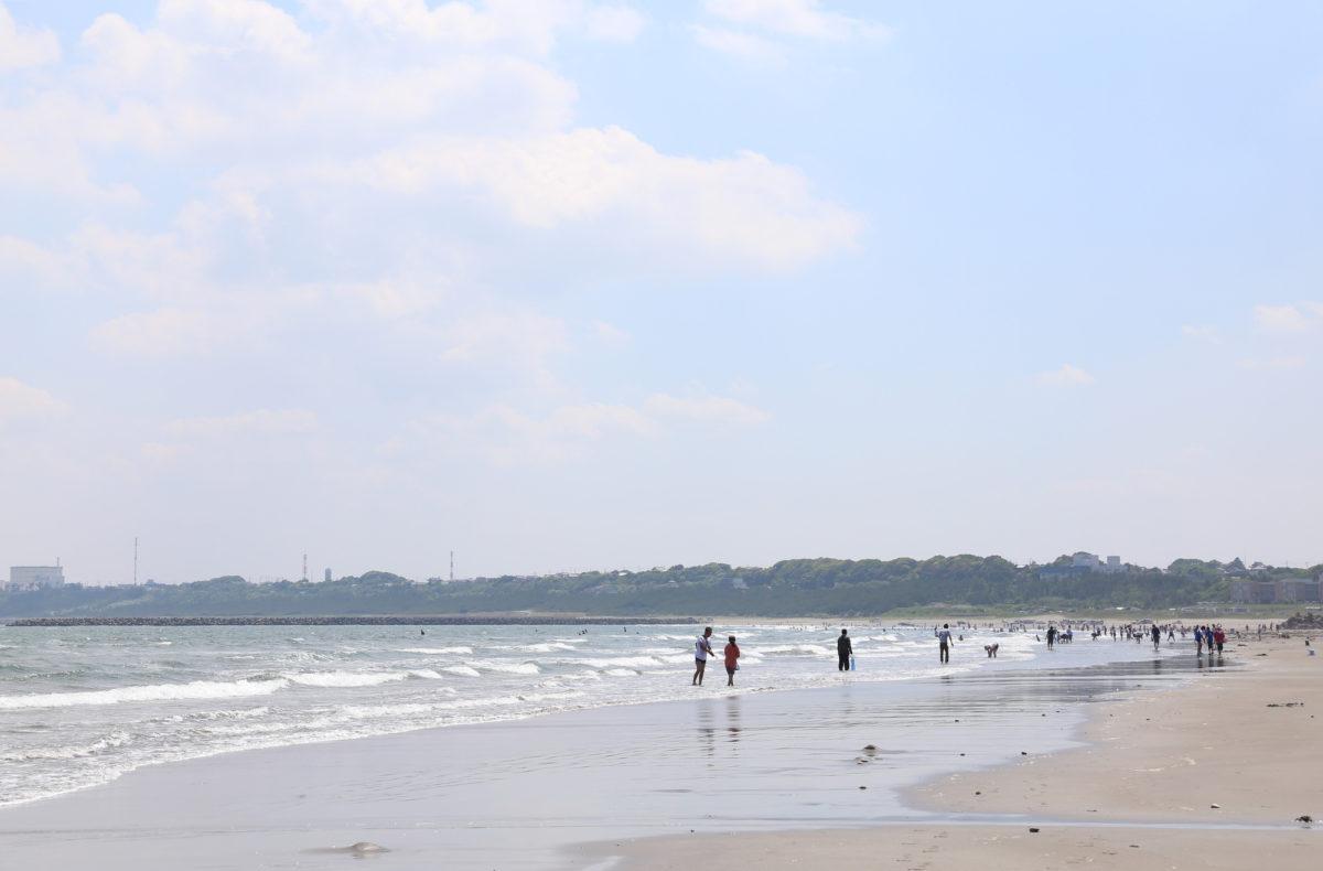 茨城の人気海水浴場、大洗の「海開き」の日程と見どころとは?