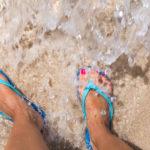履きやすくて疲れないビーチサンダル!おすすめビーチサンダルブランド10選