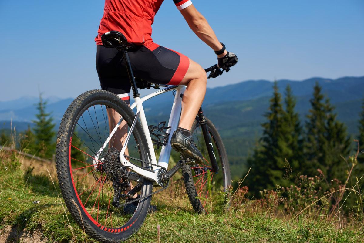 自転車で筋トレ?自転車で鍛えることができる筋肉について説明しましょう!