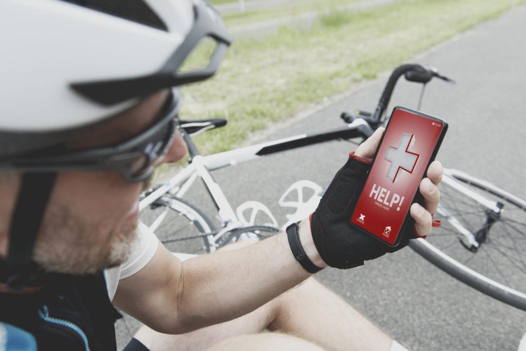 ヘルメット ロードバイク