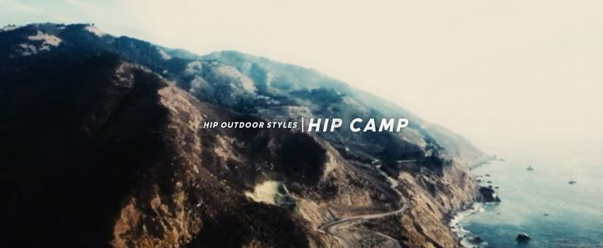 HIP OUTDOOR STYLE