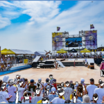 MURASAKI SHONAN OPEN 2019、CARAVANTOKYO2020の注目競技サーフィン×スケートボード×BMXが集結する国内唯一のイベント