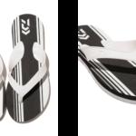 フィッシングのDAIWAから生まれたブランドD-VEC DAIWAの技術で歩きやすい機能性ソールを採用「D-VEC ビーチサンダル」