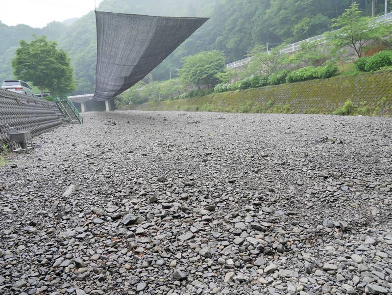 大阪 滝畑湖畔バーベキュー場
