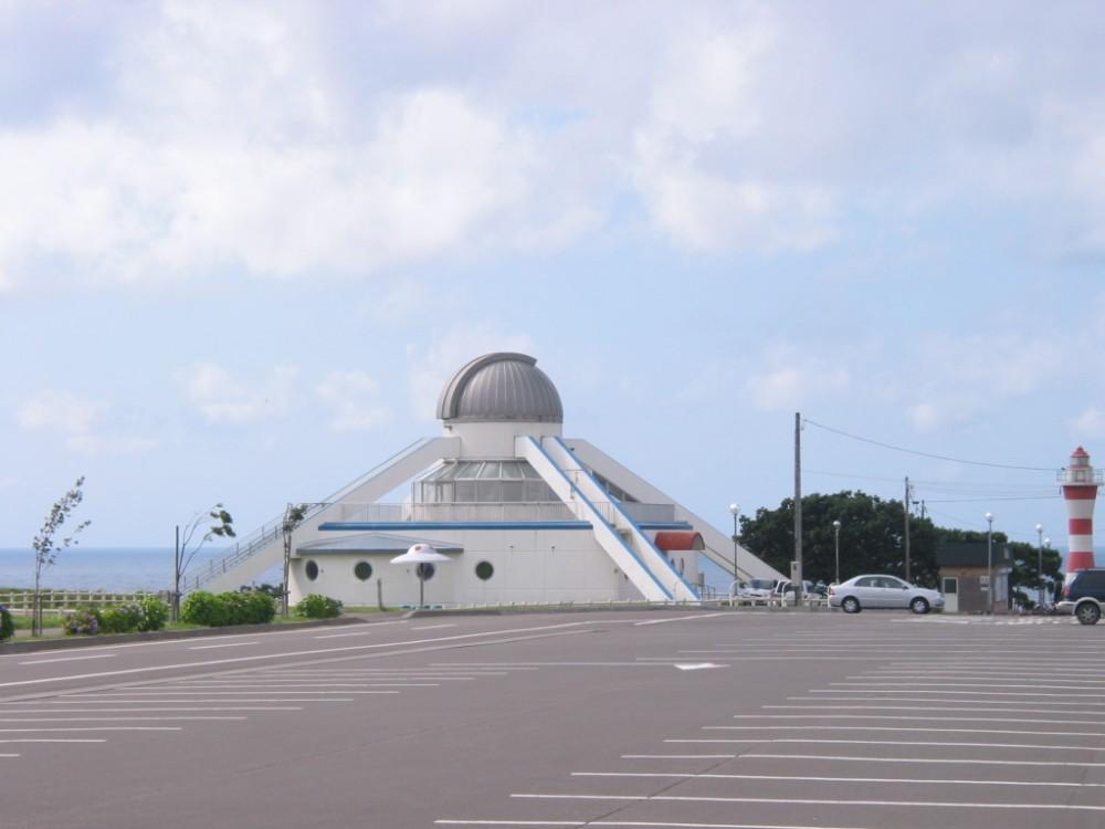 北海道 初山別 キャンプ場